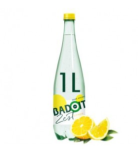 BADOIT CITRON 1L