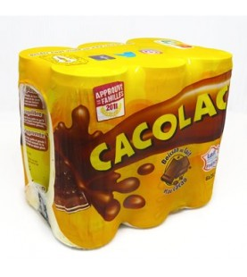 CACOLAC 6X25CL