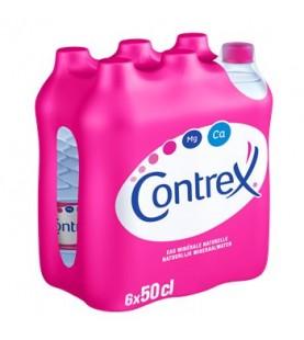 CONTREX 6X50CL
