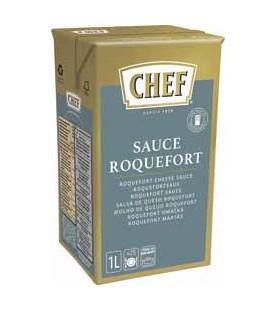 SAUCE ROQUEFORT 1L