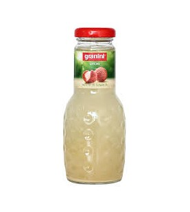 JUS LITCHI ABC 25CL X12