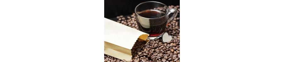 Cafés - Thés